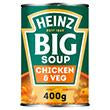 Heinz Big Soup Chicken And Vegetable 400g