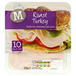 Roast Turkey Slices 125g
