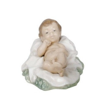 Nao by Lladro Baby Jesus
