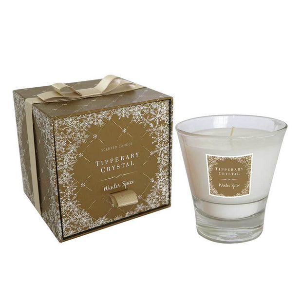 Tipperary Winter Spice Filled Tumbler