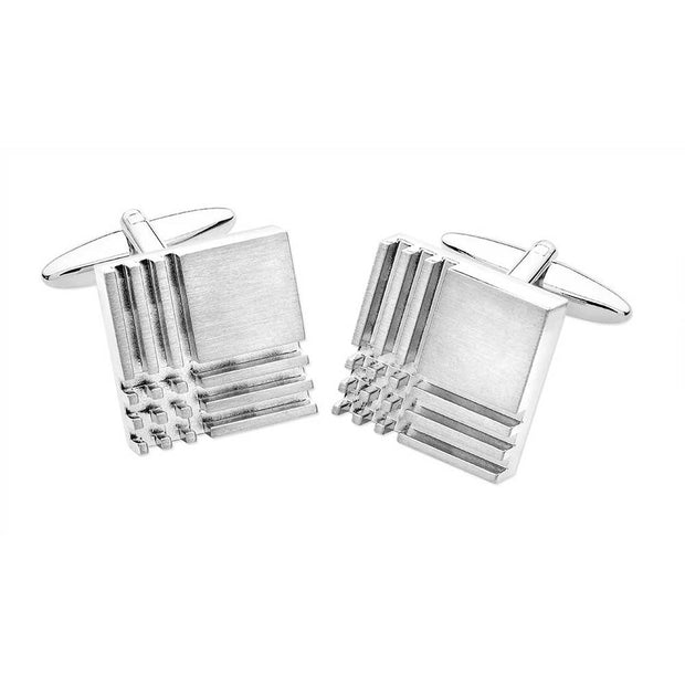 Hatch Cufflinks