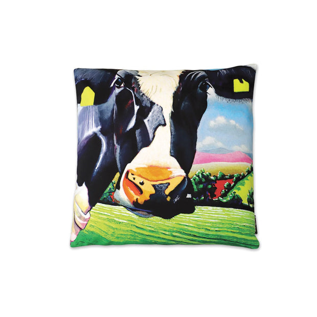 Eoin O Connor The Belle Of The Ball 45Cm Cushion
