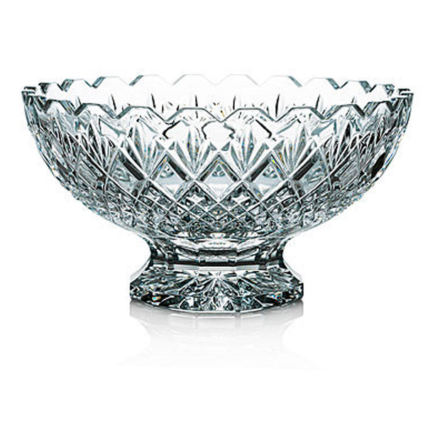 "Rosalee Footed Bowl 10"" by Waterford"