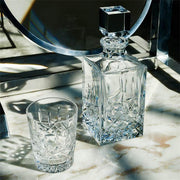 Lismore Square Decanter by Waterford