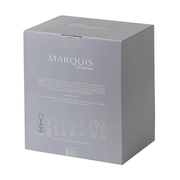 Marquis Moments Red Wine Set of 4 by Waterford