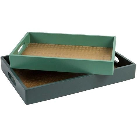 HESTIA® Set of 2 Serving Trays