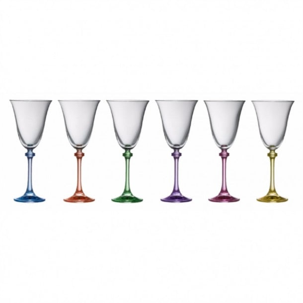 Liberty Party Pack Goblets (Set of 6)