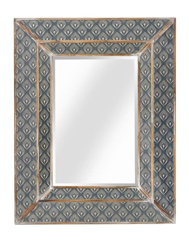 Freya Mirror by Mindy Brownes Interiors