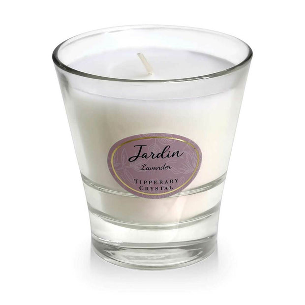Lavender Jardin Collection Candle New