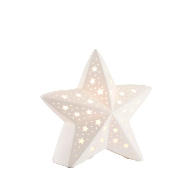 Belleek Living Star Luminaire