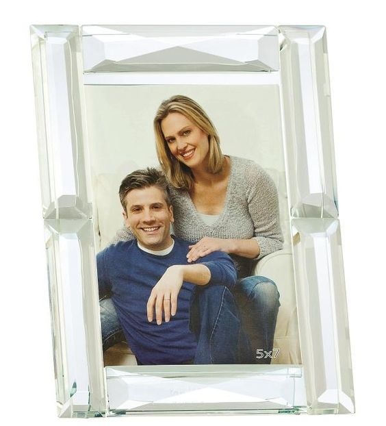 "Ritz Photo Frame 5"" x 7"""