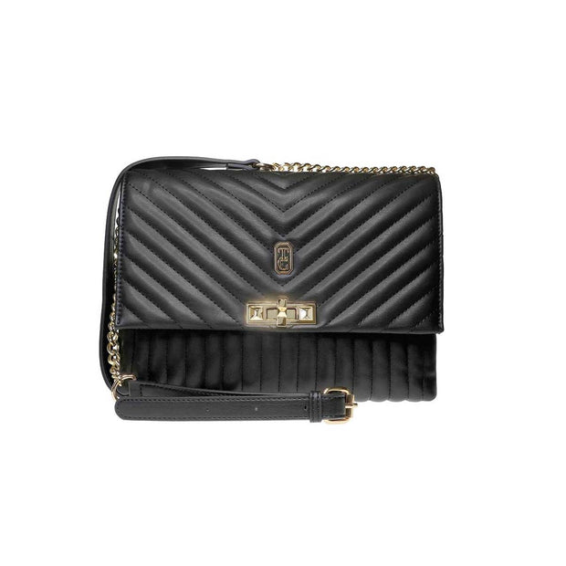 Versailles Cross Body Black