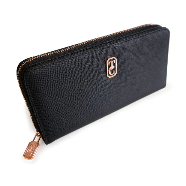 Wallet Umbria - Black