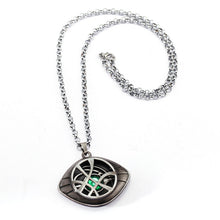 Load image into Gallery viewer, Doctor Strange Infinity Time Stones Necklace