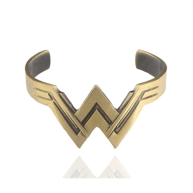 Wonder Woman Wristband Collection
