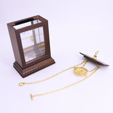Load image into Gallery viewer, Hermione's Time Turner Necklace