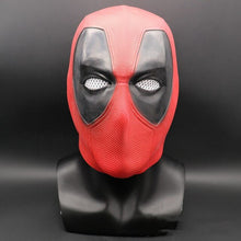 Load image into Gallery viewer, Original Deadpool Replica Mask