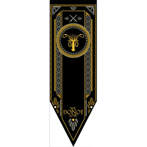Game of Thrones Decorative Flags