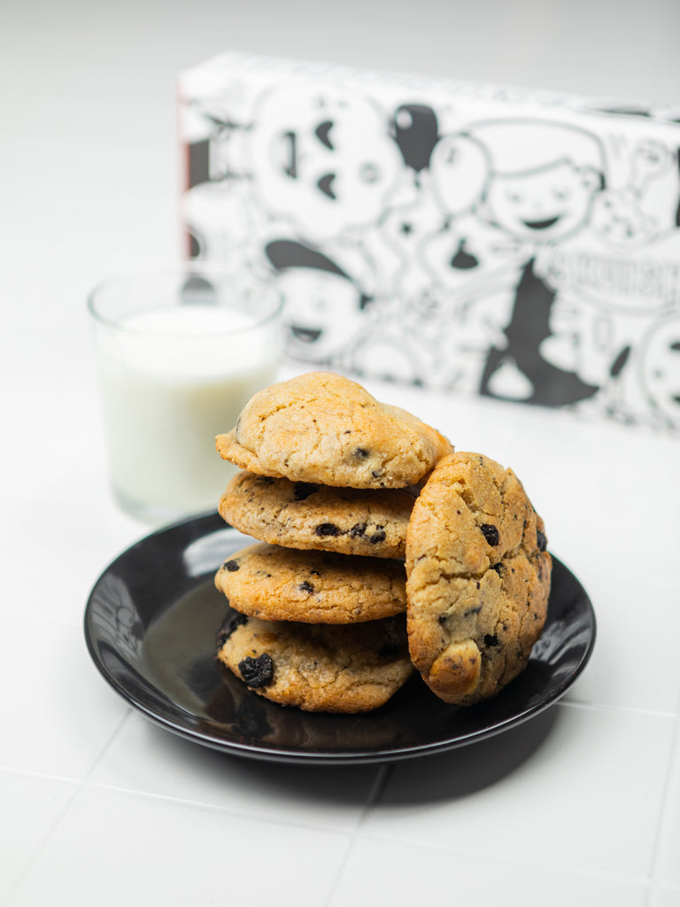 white chocolate oreo cookie delivery canada