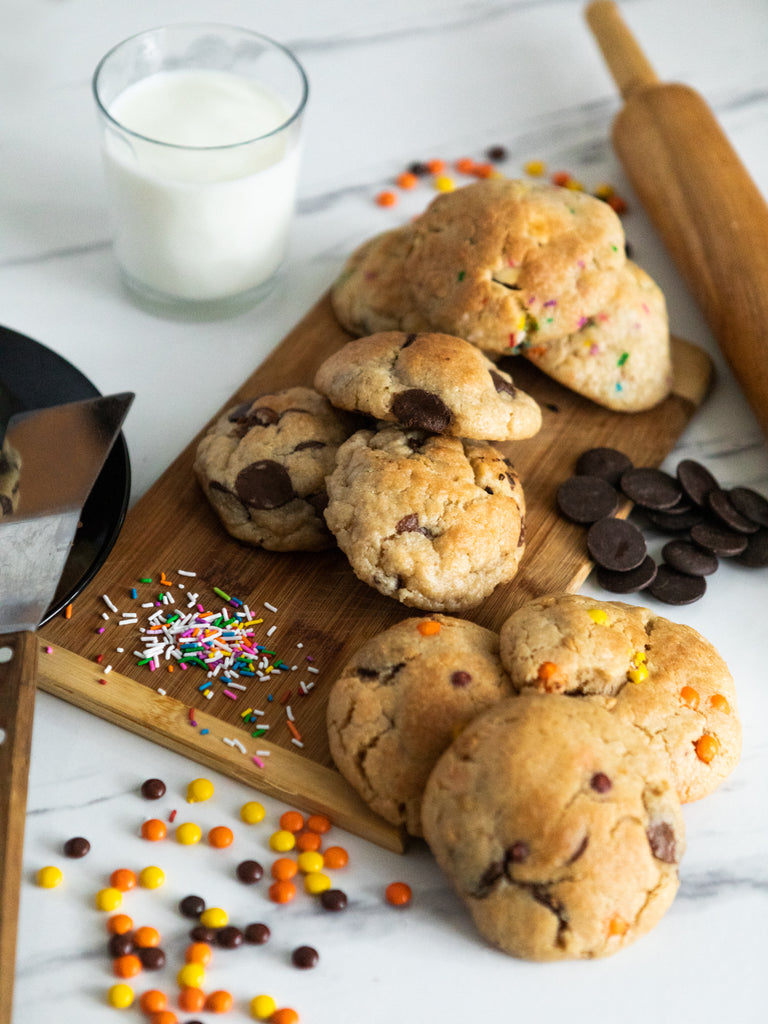 the best cookies in the world, Skuish cookie, best cookie in canada, cookie canada delivery