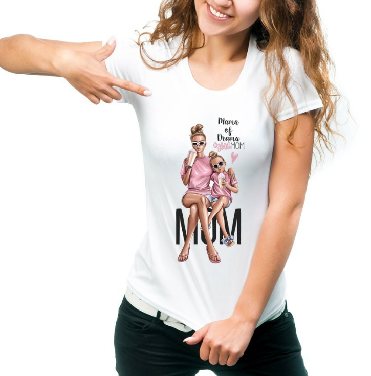 Mother's Love (8+ different prints & styles) T-Shirts - That Swag Tho
