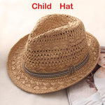 Summer Straw Hat Fedora - Feminino Fedoras - That Swag Tho