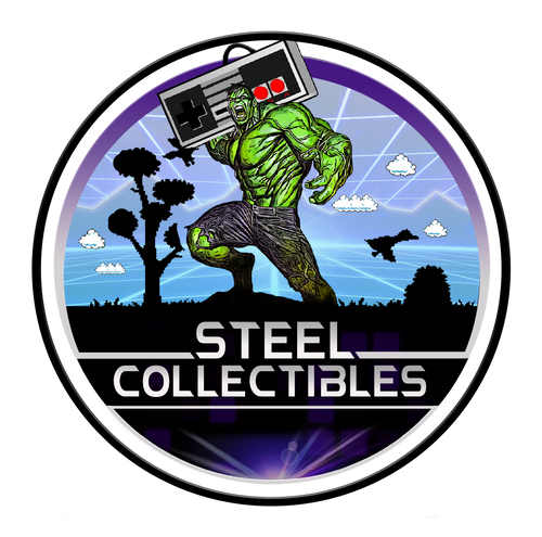 Steel Collectibles LLC.
