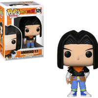 Funko POP! Android 17 #529
