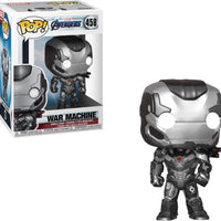 Funko POP! War Machine #458