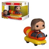 Funko POP! Wienermobile #97