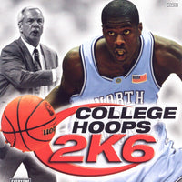 XBOX - College Hoops 2K6