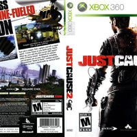 Xbox 360 - Just Cause 2