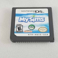 DS - My Sims