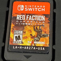 SWITCH - Red Faction Guerilla Remastered