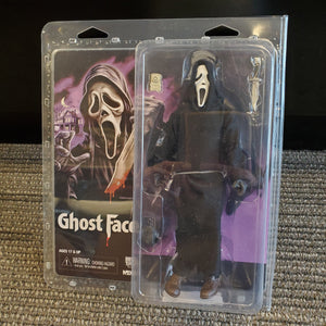 "Ghost Face Neca Reel Toys 8"" Scream Figure"
