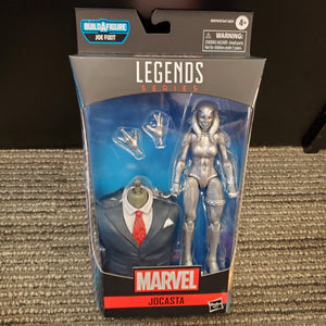 Marvel Legends - Jocasta (Joe Fixit Series)