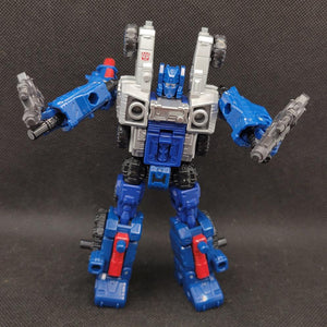 Transformers Cog Deluxe Class Siege (Loose)