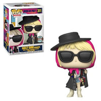 Funko POP! - Harley Quinn Incognito Specialty Series #311