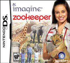 DS - Imagine Zookeeper
