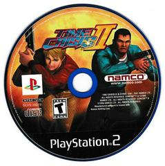 Playstation 2 - Time Crisis 2
