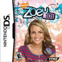 DS - Zoey 101: Field Trip Fiasco