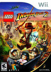 Wii - LEGO Indiana Jones 2: The Adventure Continues