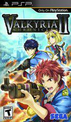 PSP - Valkyria Chronicles 2