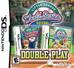 DS - Little League World Series Baseball: Double Play