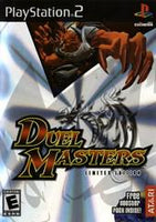Playstation 2 - Duel Masters: Limited Edition