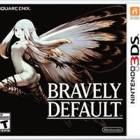 3DS - Bravely Default