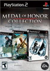 Playstation 2 - Medal of Honor Collection