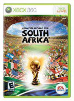 Xbox 360 - 2010 FIFA World Cup South Africa