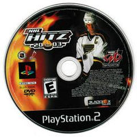 Playstation 2 - NHL Hitz 2003