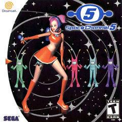 Dreamcast - Space Channel 5